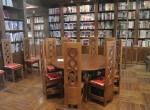 Domus Scientiarum Viminacium, Biblioteka