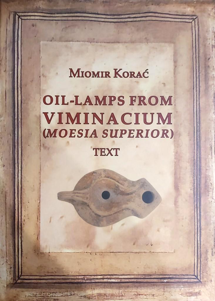 Korica lampe