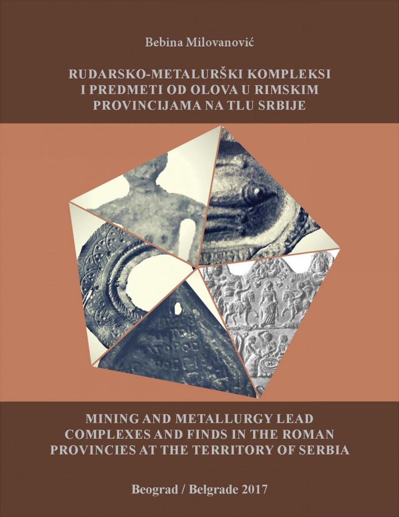 Pages from Bebina Milovanovic - RUDARSKO-METALURŠKI KOMPLEKSI