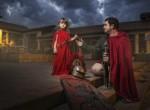 64 Mladi Rimljani
