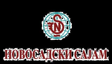 Logo novosadskog sajma