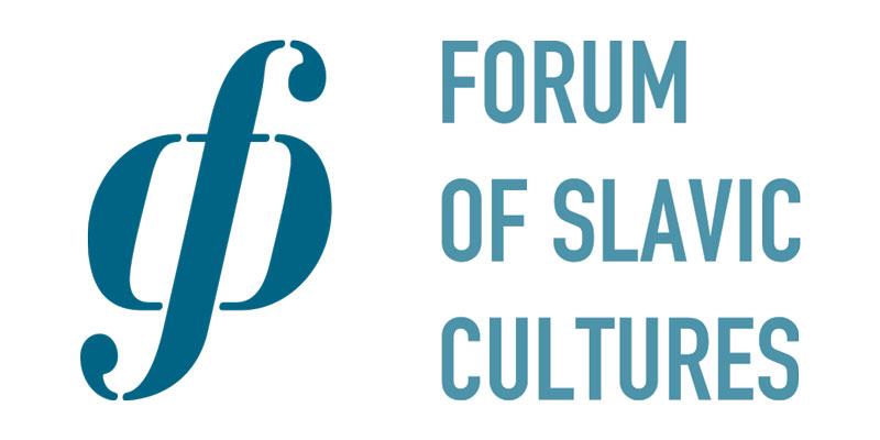 forum slovenskih kultura - logo