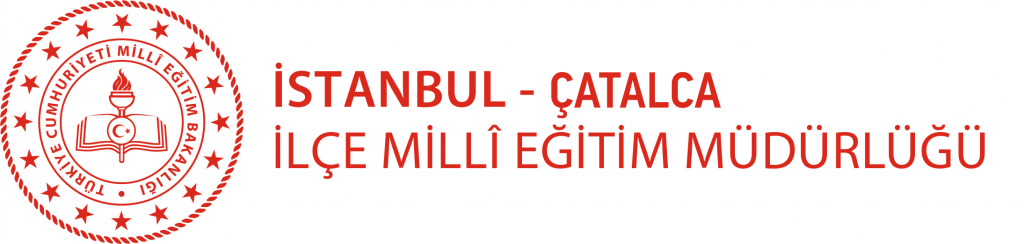 İlçe Yatay Logo