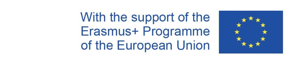 Eramus+ logo