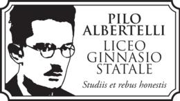 Liceo Classico Pilo Albertelli logo